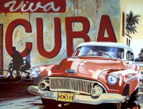 להקה קובנית – המרקידה האולטמטיבית לאירוע שלכם