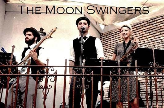 Moon Swingers