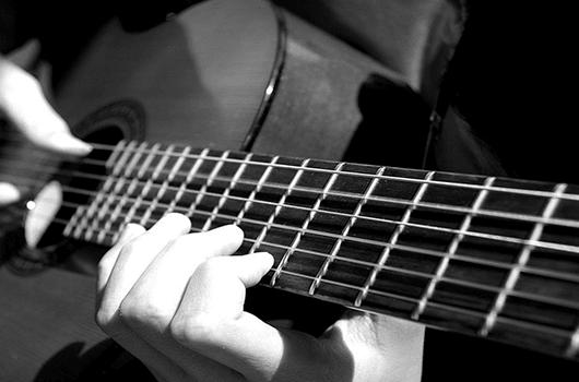 גיטרה ספרדית